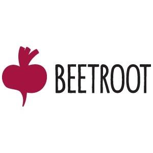 Beetroot AB logo