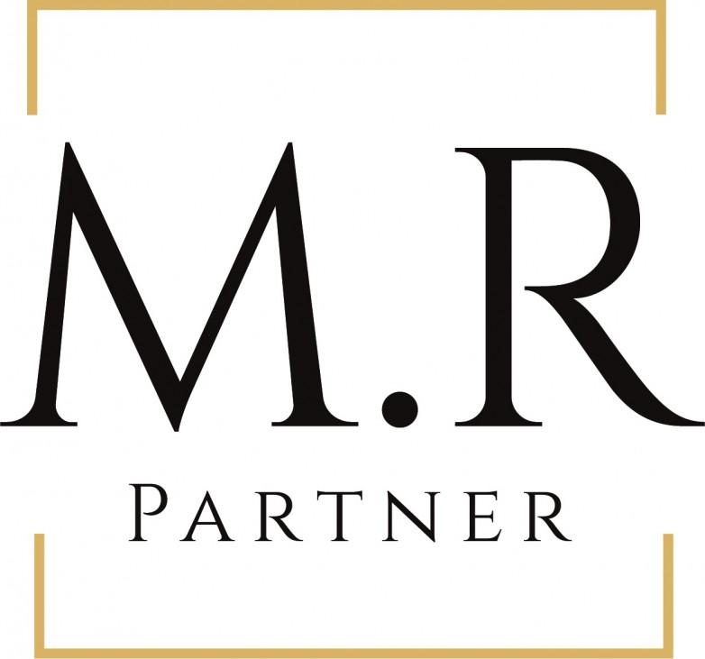 M.R Partner AB logo