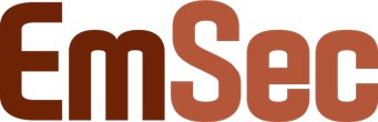 EmSec AB logo