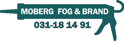 Moberg Fog & Bygg AB logo
