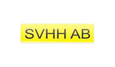 Svenska Hotell- och Handelsagenturer Aktiebolag   SVHH logo