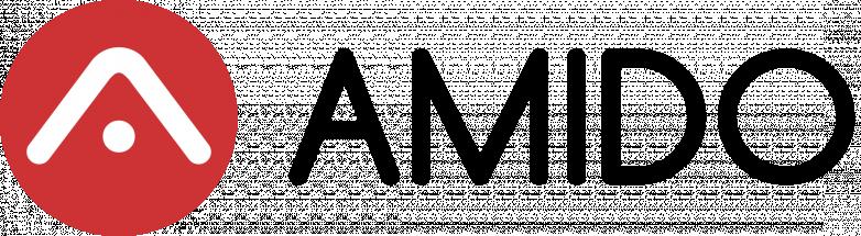 Amido AB (publ) logo