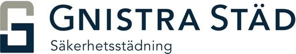 Gnistra Städ AB logo