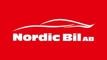 Nordic bil begagnade bilar AB logo