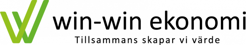 Win Win Ekonomi AB logo