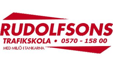 Rudolfsons i Arvika AB logo