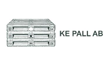 KE Pall Aktiebolag logo
