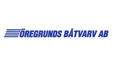 Öregrunds Båtvarv Bengt-Åke Sjulander AB logo