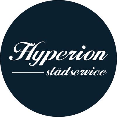 Hyperion Städservice AB logo