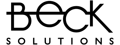 Beck Solutions AB logo