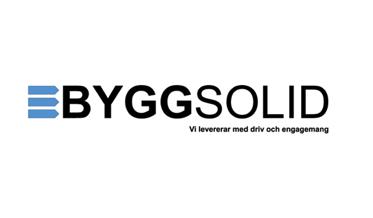 BYGGSOLID SVERIGE AB logo