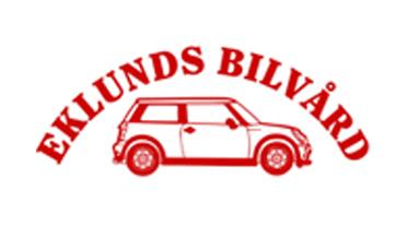 Eklunds Bilvård AB logo