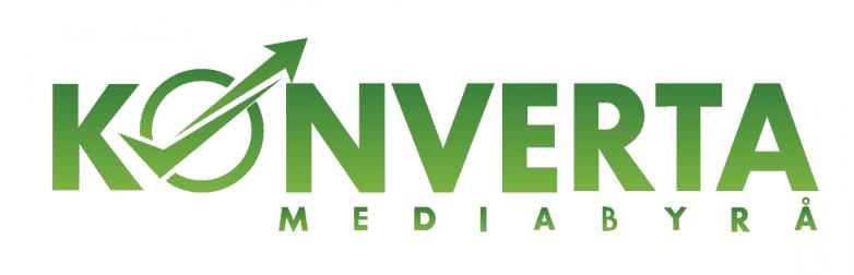 Konverta Mediabyrå AB logo