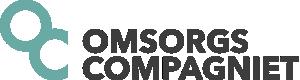 AB Omsorgscompagniet i Norden logo