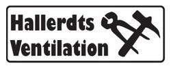 Hallerdts Ventilation AB logo