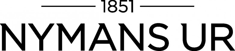 AB Nymans Ur 1851 logo