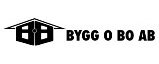 Bygg o Bo i Umeå AB logo