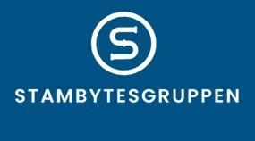 Stambytesgruppen i Sverige AB logo