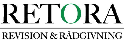 Retora Revision & Rådgivning Aktiebolag logo