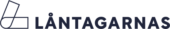 Låntagarnas Sverige AB (svb) logo