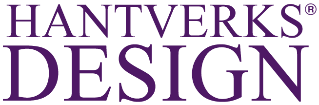 Hantverksdesign i Folkärna Aktiebolag logo