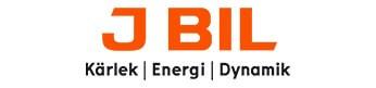 J Bil AB logo