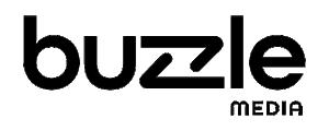 BuzzleMedia AB logo