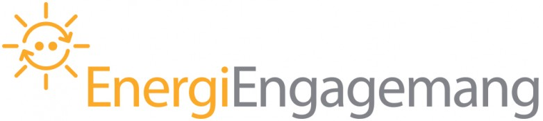 Energiengagemang Sverige AB logo