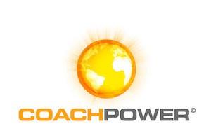 CoachPower Sweden AB logo