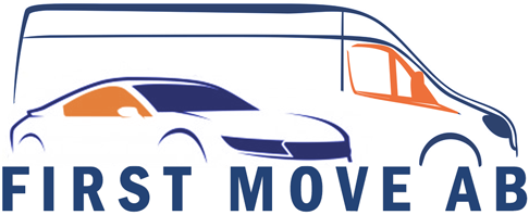 First Move Stockholm AB logo