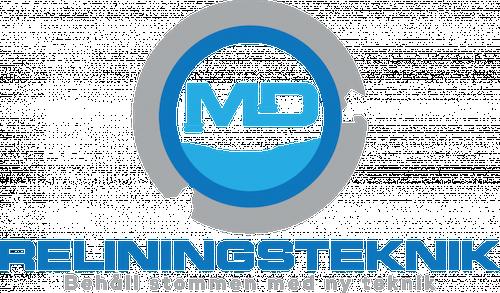 Reliningsteknik Sverige AB logo