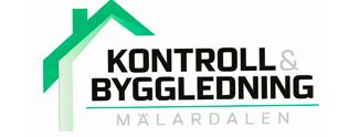Kontroll & Byggledning Mälardalen AB logo