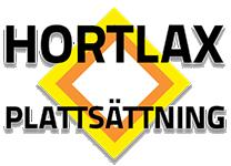 Hortlax Plattsättning Aktiebolag logo