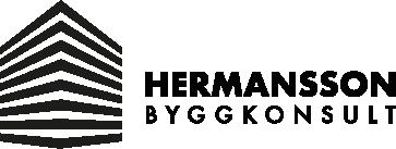Hermansson Byggkonsult AB logo