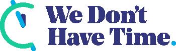WeDontHaveTime AB (publ) logo
