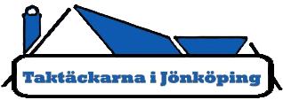 Taktäckarna i Jönköping AB logo