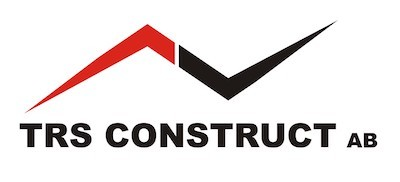 TRS CONSTRUCT AB logo