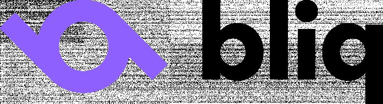 Bliq AB logo
