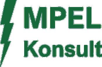 MPEL Konsult AB logo