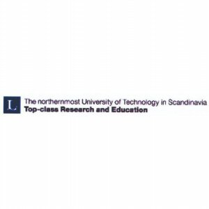 L The northernmost University of Technology in Scandinavia Top-class Research and Education