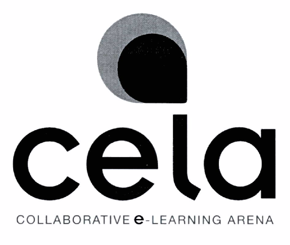 cela COLLABORATIVE e-LEARNING ARENA