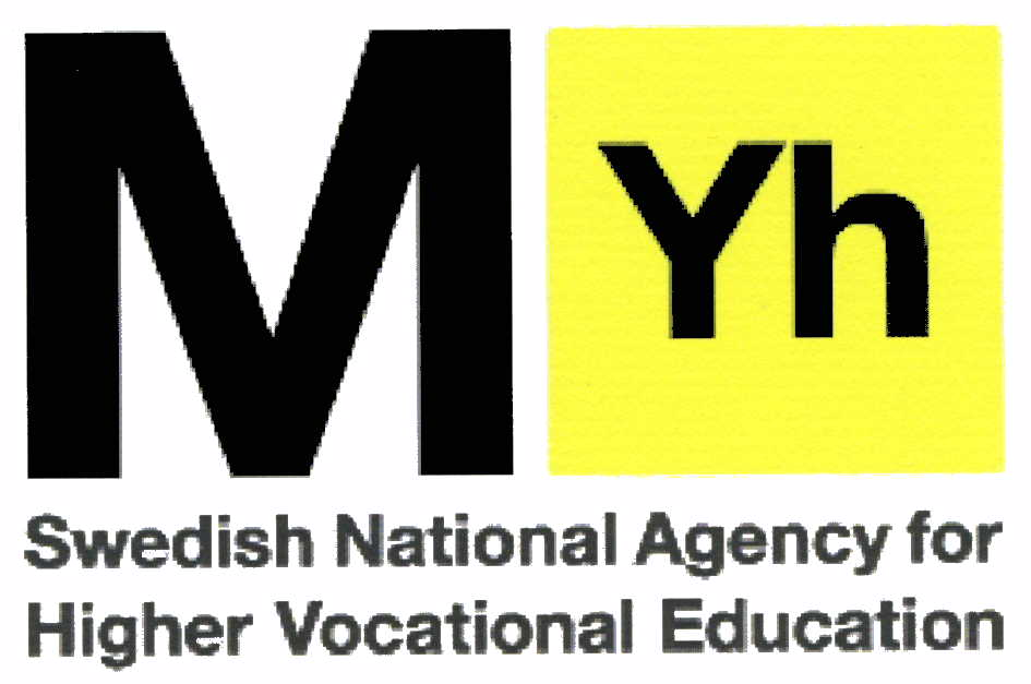 M Yh Swedish National Agency for Higher Vocational Education