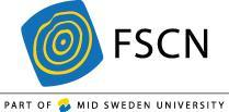 FSCN PART OF MID SWEDEN UNIVERSITY
