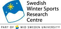 Swedish Winter Sports Research Centre Part of Mid Sweden University
