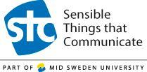 stc Sensible Things that Communicate Part of Mid Sweden University