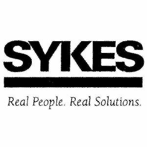 SYKES Real People. Real Solutions.