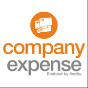 company expense enabled by findity