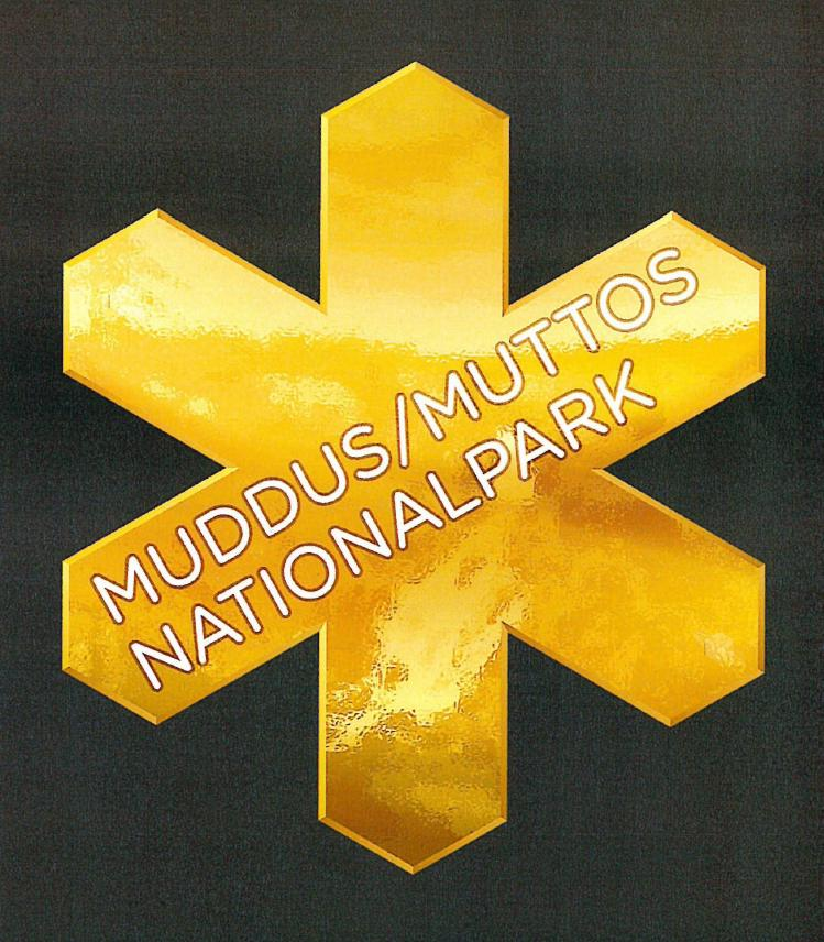 MUDDUS/MUTTOS NATIONALPARK