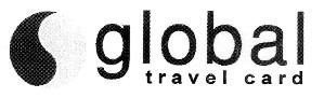 global travel card