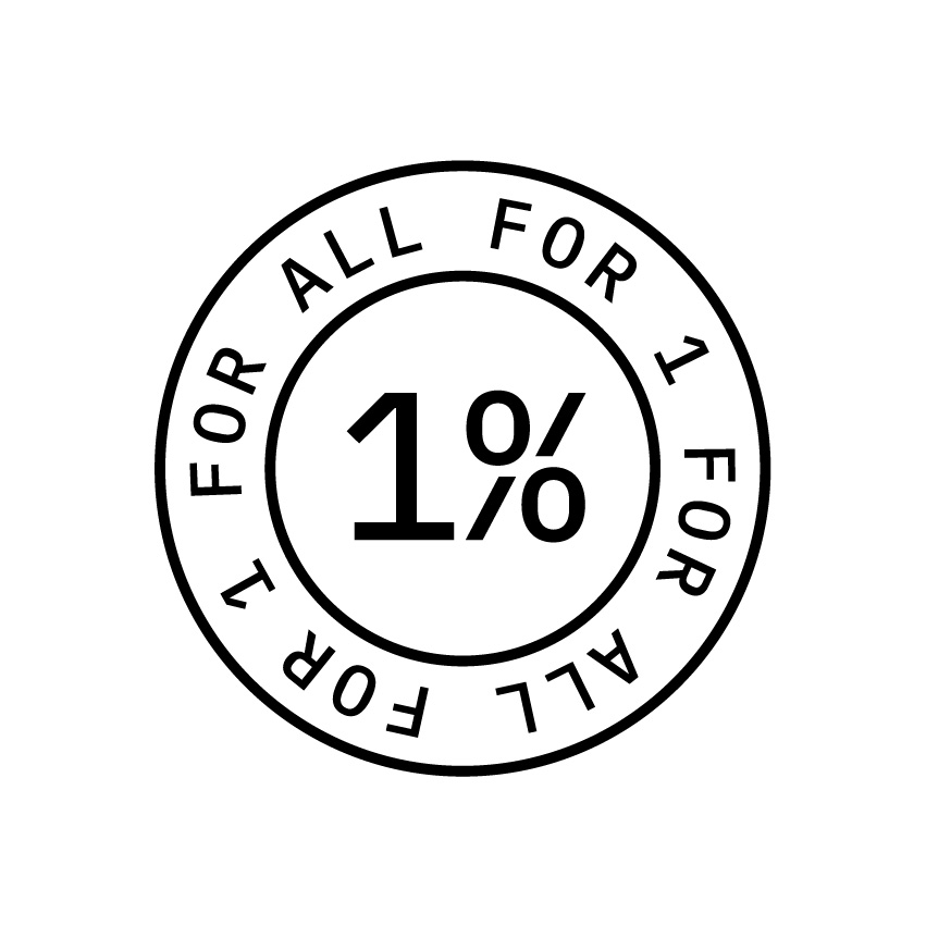 1% 1 FOR ALL FOR 1 FOR ALL FOR